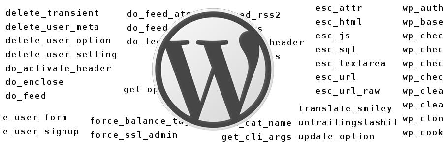 7 Overlooked WordPress Helper Functions