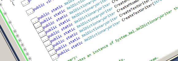 Consuming Hidden WCF RIA Services